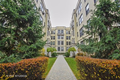 3604 N Pine Grove Avenue UNIT 4G, Chicago, IL 60613 - MLS#: 10132835