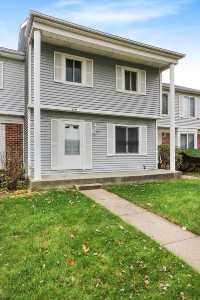 114 Somerset Lane, Bolingbrook, IL 60440 - MLS#: 10132852