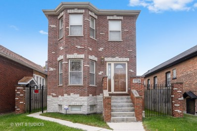 7724 S Prairie Avenue, Chicago, IL 60619 - MLS#: 10132856