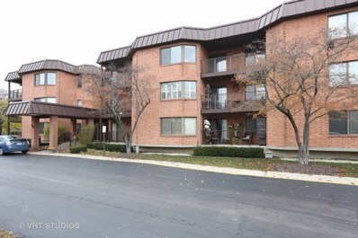 6401 Clarendon Hills Road UNIT 103, Willowbrook, IL 60527 - MLS#: 10132883
