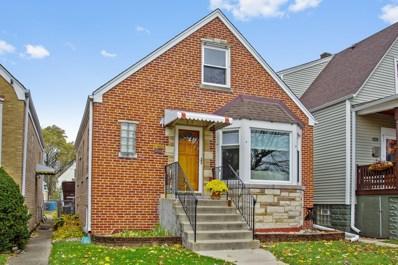 6608 W Schreiber Avenue, Chicago, IL 60631 - MLS#: 10132888