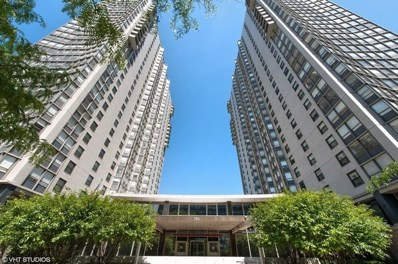 5701 N Sheridan Road UNIT 5N, Chicago, IL 60660 - MLS#: 10132889