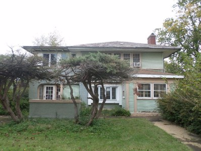 317 S 4th Avenue, Maywood, IL 60153 - MLS#: 10132894