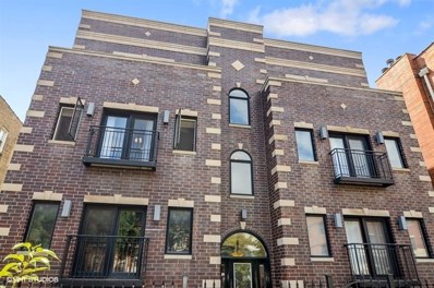 2455 W Foster Avenue UNIT 3, Chicago, IL 60625 - #: 10132897