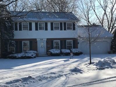 515 E Atwood Court, Elmhurst, IL 60126 - #: 10132913