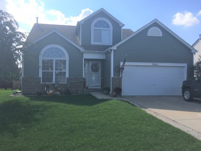 7424 Kenicott Lane, Plainfield, IL 60586 - MLS#: 10132916