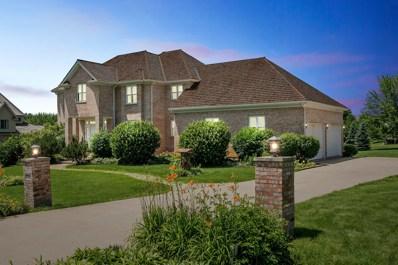 8305 Heather Ridge, Spring Grove, IL 60081 - #: 10132932