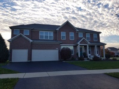 700 Mansfield Court, Oswego, IL 60543 - #: 10132947