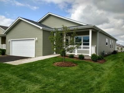 1436 Equestrian Drive, Grayslake, IL 60030 - MLS#: 10132962