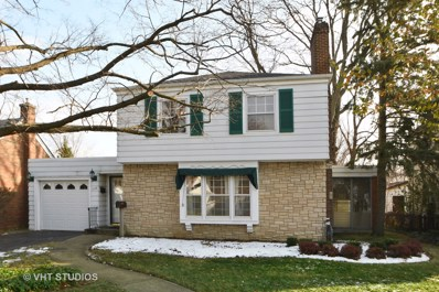 1155 Campbell Avenue, Chicago Heights, IL 60411 - #: 10132964