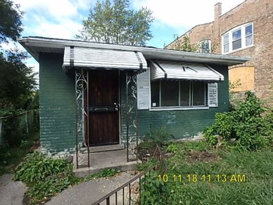 5242 S Union Avenue, Chicago, IL 60609 - #: 10132969