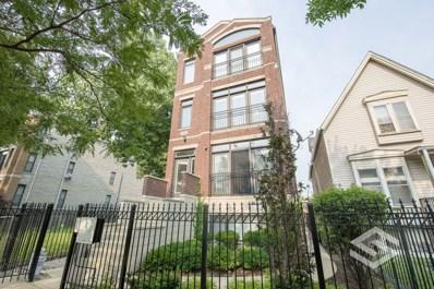 3933 S Indiana Avenue UNIT 1, Chicago, IL 60653 - #: 10132974