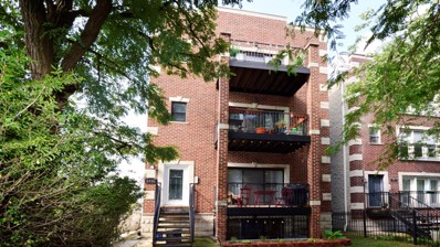 6956 N Ridge Boulevard UNIT 1, Chicago, IL 60645 - #: 10132981
