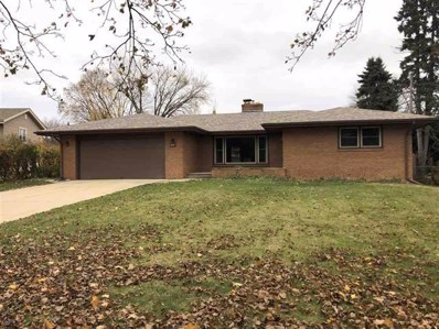 3607 Clayton Court, Rockford, IL 61101 - #: 10133006