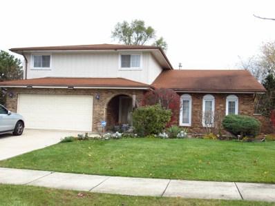 9124 Concord Drive, Orland Park, IL 60462 - MLS#: 10133012