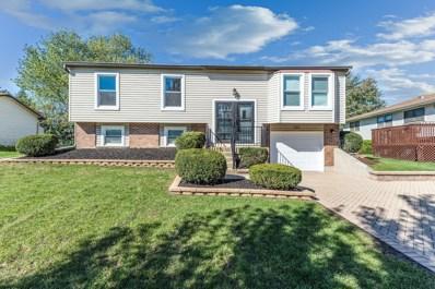 329 Huntington Way, Bolingbrook, IL 60440 - MLS#: 10133022