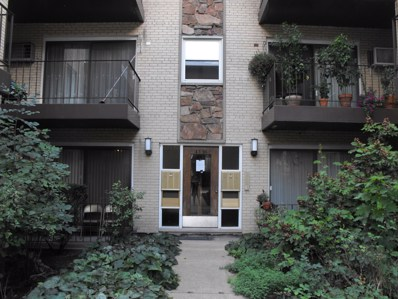 4336 N Keeler Avenue UNIT 1C, Chicago, IL 60641 - MLS#: 10133033