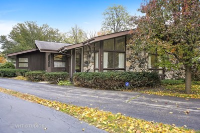 525 Kelly Court, Lombard, IL 60148 - #: 10133045