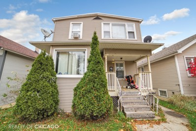 2743 N New England Avenue, Chicago, IL 60707 - MLS#: 10133080