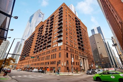 165 N Canal Street UNIT 1204, Chicago, IL 60606 - #: 10133086