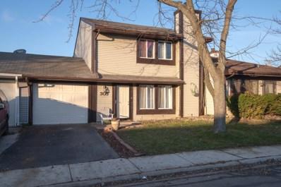 305 Beechwood Drive, Romeoville, IL 60446 - MLS#: 10133092