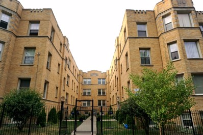 1618 W Wallen Avenue UNIT 2N, Chicago, IL 60626 - MLS#: 10133113