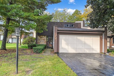 9 Tanglewood Court UNIT 9, Indian Head Park, IL 60525 - MLS#: 10133121