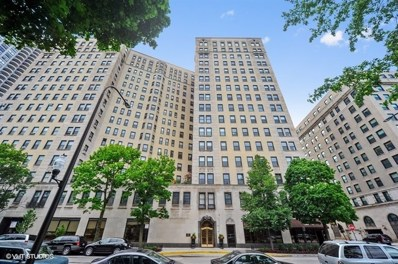 2000 N Lincoln Avenue UNIT 802, Chicago, IL 60614 - MLS#: 10133122