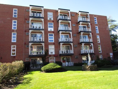 6490 N Northwest Highway UNIT 3C, Chicago, IL 60631 - MLS#: 10133131