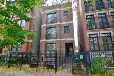 2648 N Seminary Avenue UNIT 3, Chicago, IL 60614 - MLS#: 10133139