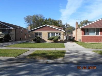15234 Evers Street, Dolton, IL 60419 - MLS#: 10133166