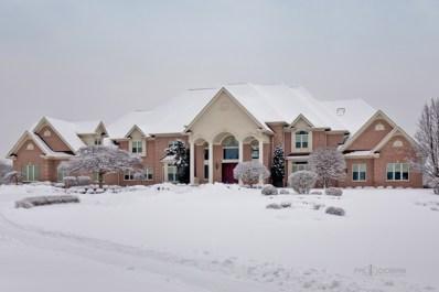 413 Caesar Drive, Barrington Hills, IL 60010 - #: 10133187
