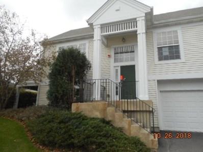 3002 Concord Lane UNIT A, Wadsworth, IL 60083 - MLS#: 10133188