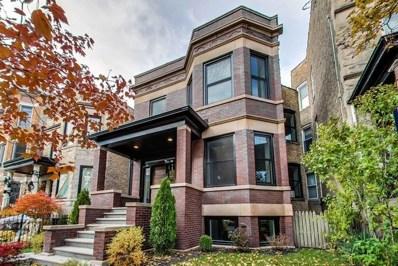 2216 W Wilson Avenue, Chicago, IL 60625 - #: 10133203