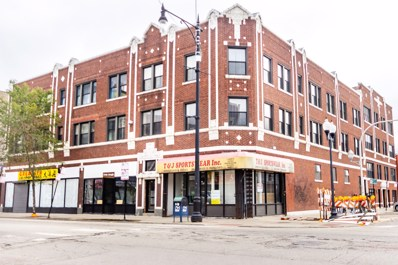 3253 W Lawrence Avenue UNIT 2C, Chicago, IL 60625 - #: 10133204