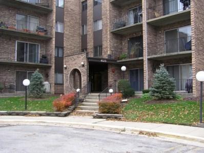 625 W Huntington Commons Road UNIT 309, Mount Prospect, IL 60056 - #: 10133235