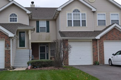 7385 Grandview Court, Carpentersville, IL 60110 - #: 10133271