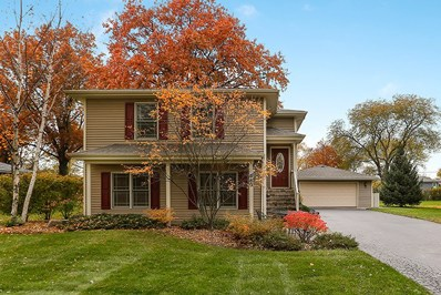 380 S Ott Avenue, Glen Ellyn, IL 60137 - MLS#: 10133333