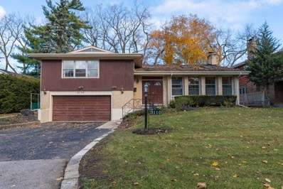 3110 Hill Lane, Wilmette, IL 60091 - #: 10133338