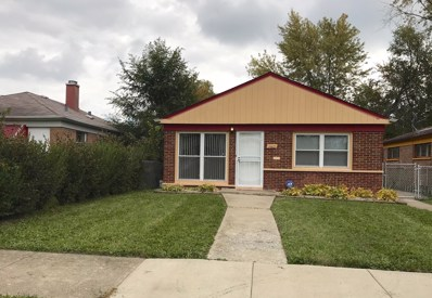 15421 Winchester Avenue, Harvey, IL 60426 - #: 10133344
