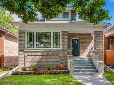 4855 N Tripp Avenue, Chicago, IL 60630 - MLS#: 10133362