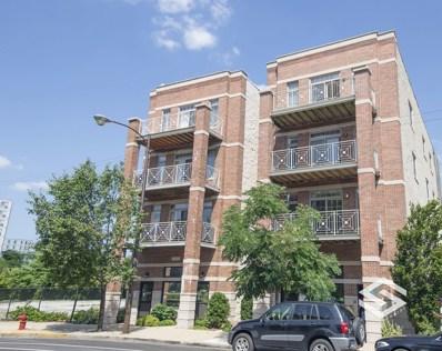 3631 S Cottage Grove Avenue UNIT 2, Chicago, IL 60653 - #: 10133373
