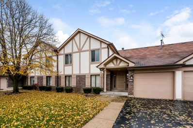 1220 Knottingham Court UNIT 1B, Schaumburg, IL 60193 - #: 10133375