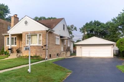 3618 Rosemear Avenue, Brookfield, IL 60513 - MLS#: 10133420