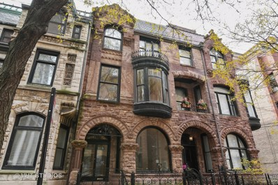 19 E Goethe Street, Chicago, IL 60610 - #: 10133458