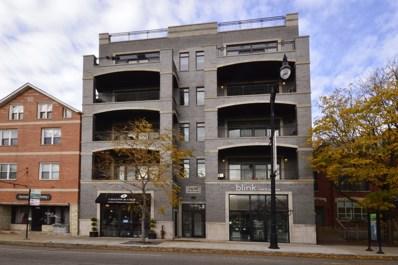 1650 W Belmont Avenue UNIT 4E, Chicago, IL 60657 - #: 10133486