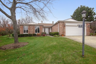 144 Arrowwood Drive, Northbrook, IL 60062 - #: 10133501