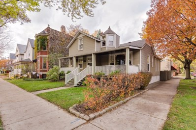 2144 W Wilson Avenue, Chicago, IL 60625 - MLS#: 10133516