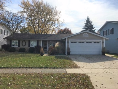 371 Wellington Avenue, Elk Grove Village, IL 60007 - #: 10133552
