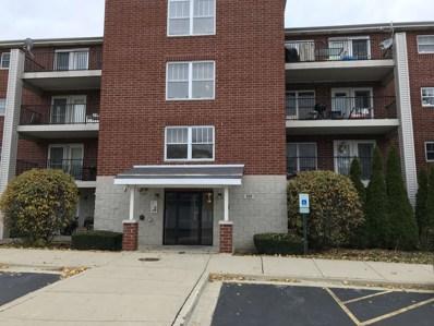 231 Mill Road UNIT 15, Addison, IL 60101 - MLS#: 10133554